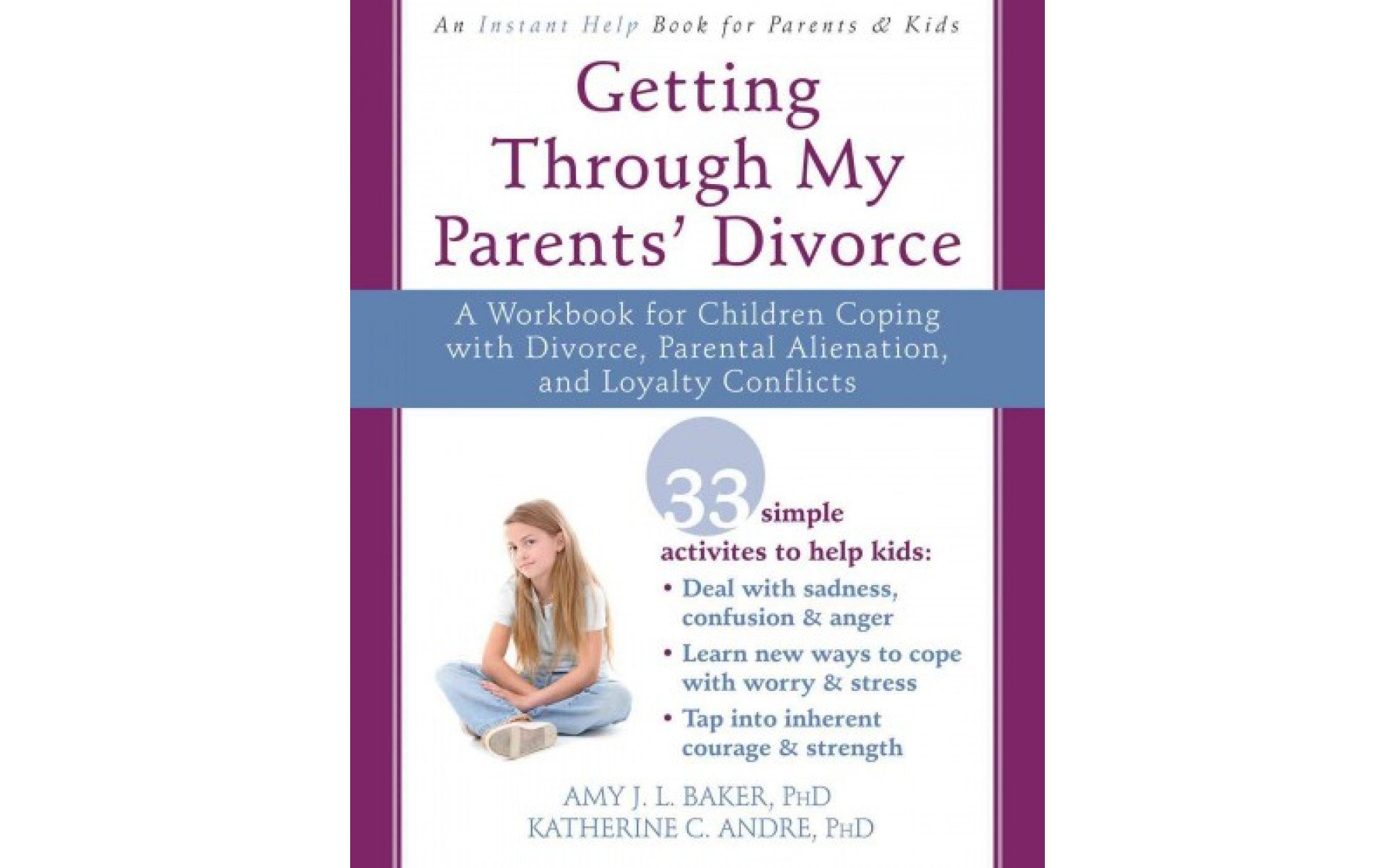 Getting Through My Parents Divorce For Children Coping