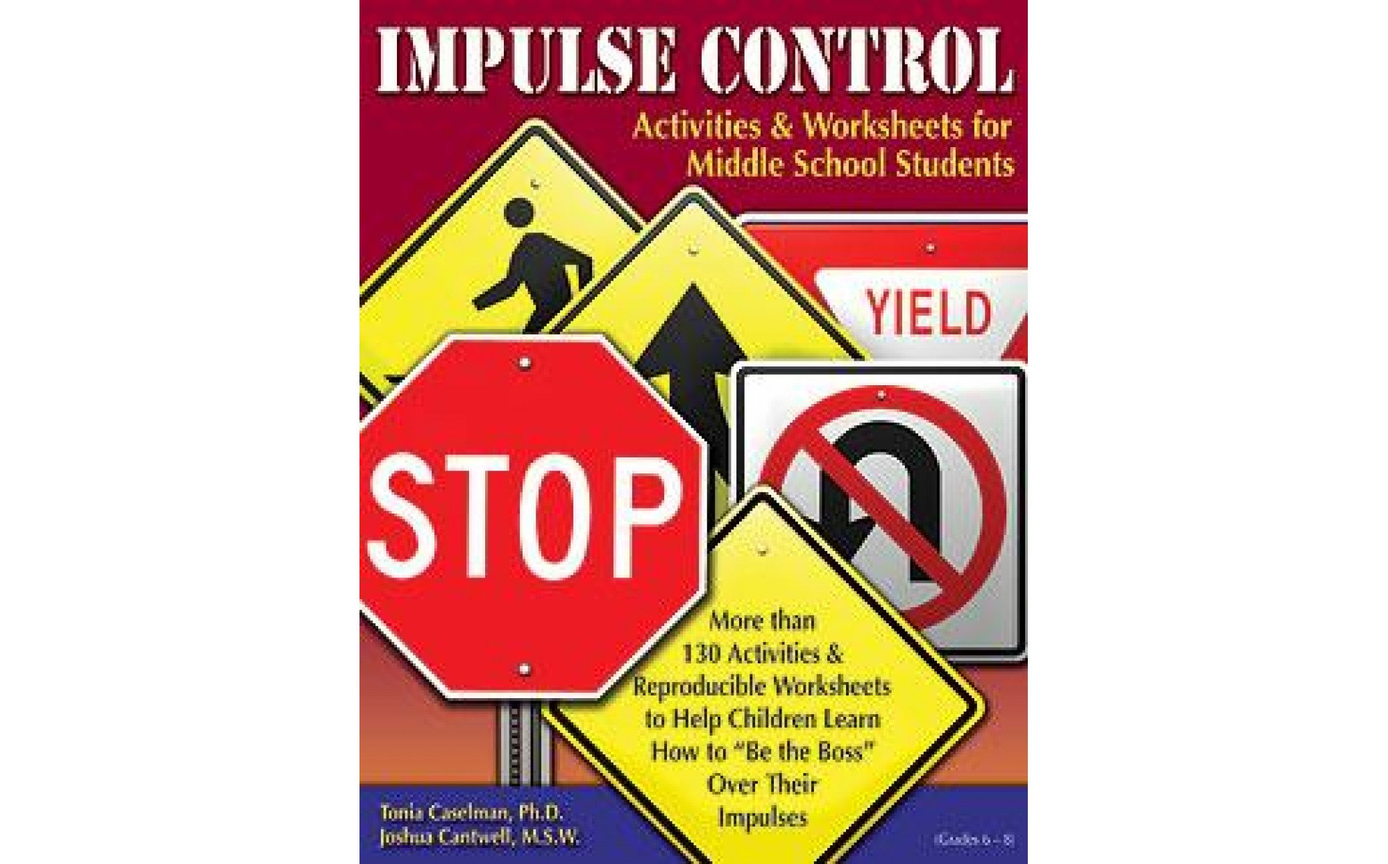 Impulse Control Activities For Middle School Students With