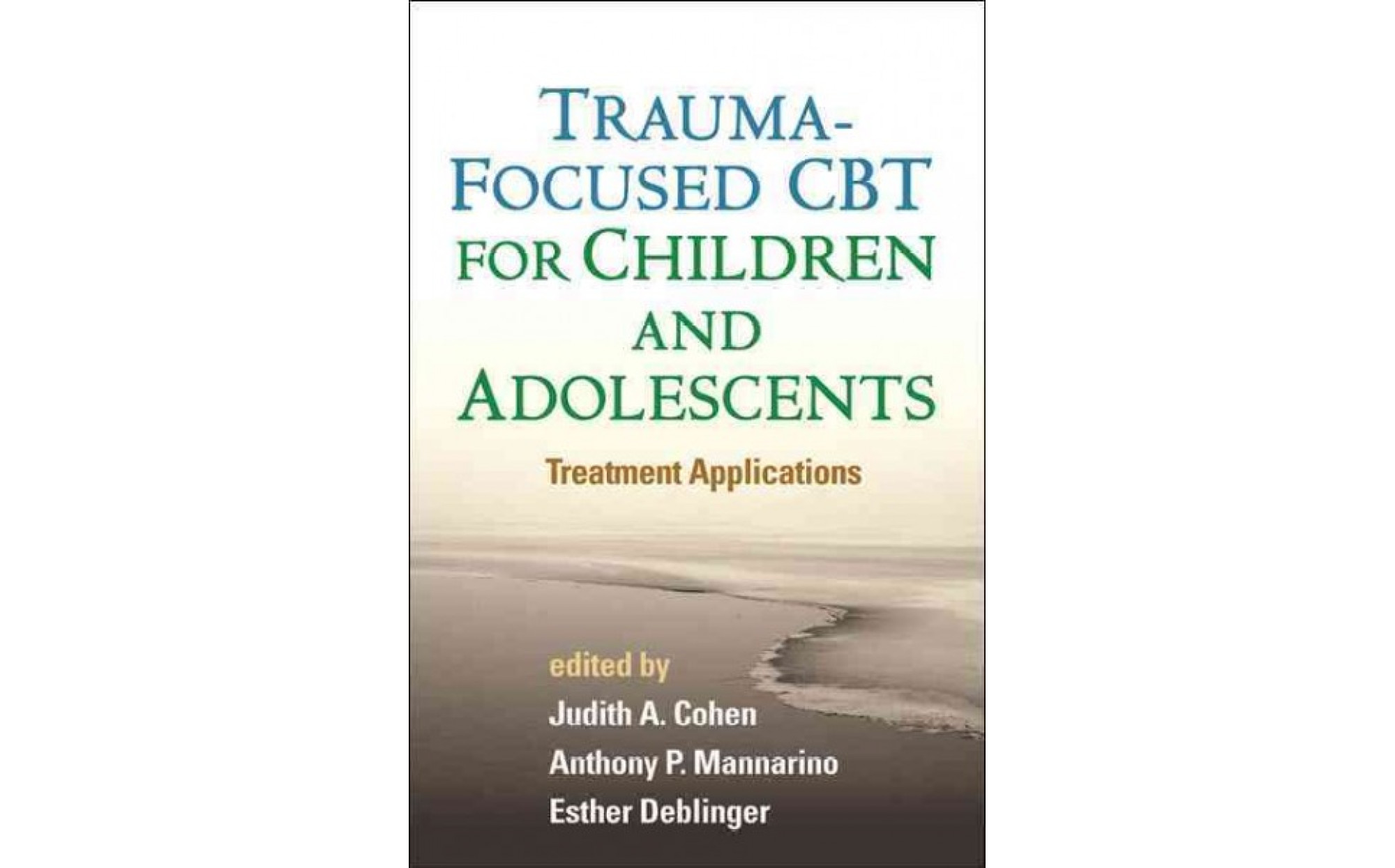 Trauma Focused Cbt For Children And Adolescents Treatment