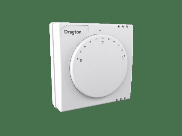 Drayton Dial Thermostat