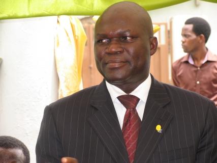 Reuben Abati: media in the hands of opposition