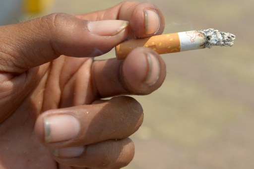 About 1.46m Tobacco Smokers die in Africa