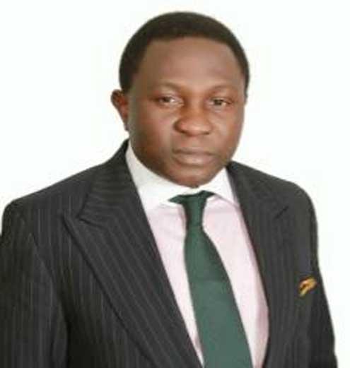 Mr Wilson Opuwei