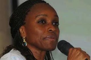 Minister of Communication Technology, Omobola Johnson