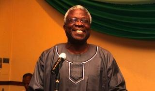 Prof Niyi Osundare