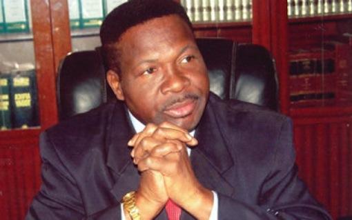 Ozekhome hits FG over Sunday Igboho's arrest