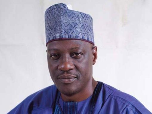 Governor Abdulfatah Ahmed of Kwara State