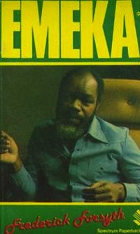 Emeka written by Frederick Forsyth