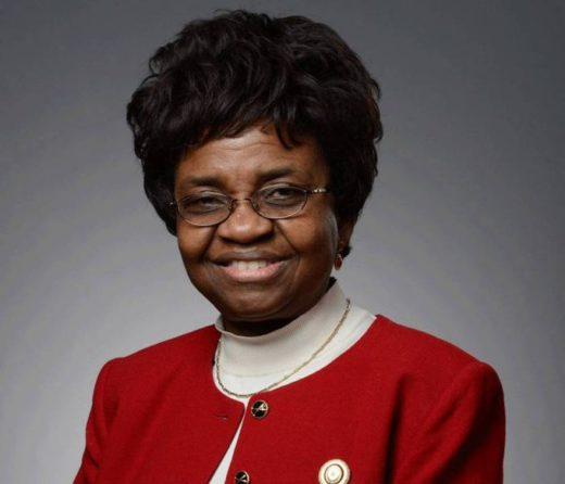 NAFDAC DG, Prof. Mojisola Adeyeye