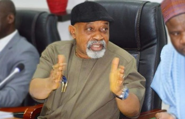Ngige: apology from Parliamentary staff union