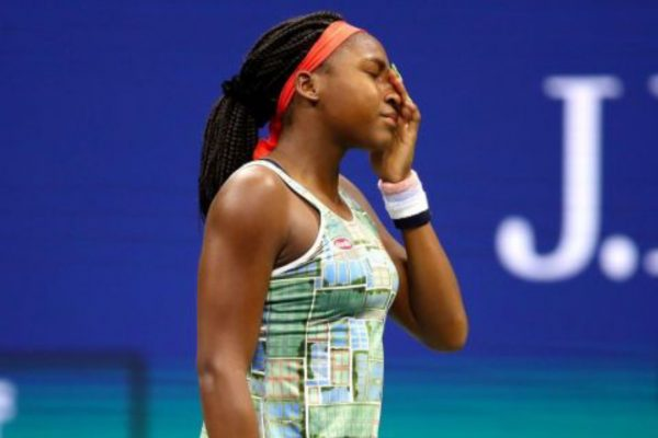 Coco Gauff: to miss Tokyo Olympics because of COVID-19