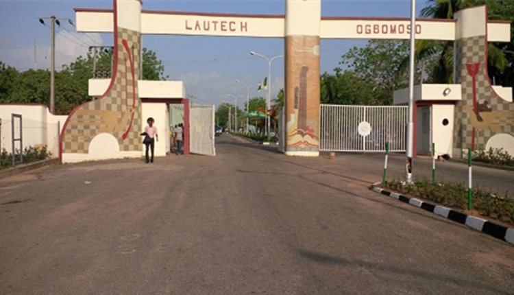 LAUTECH Ogbomoso