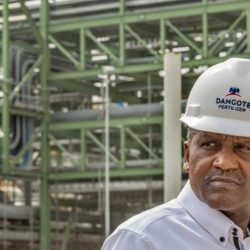 Dangote, 3 South Africans, Egyptian make Bloomberg Billionaires Index