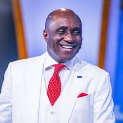 I once gave $1m as offering during Sunday service - Ibiyeomie