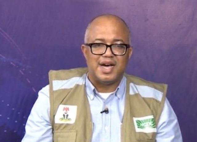 Dr Chikwe Iheakweazu, Director General, Nigerian Centre for Disease Control announces fresh Coronavirus cases in Lagos