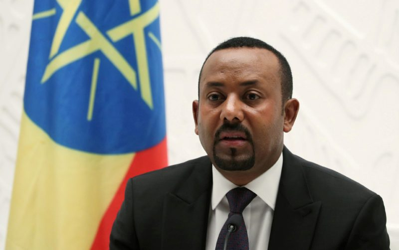 Ethiopia Prime minister, Abiy Ahmed: ceasefire declared in Tigray