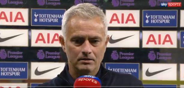 Mourinho linked with Celtic