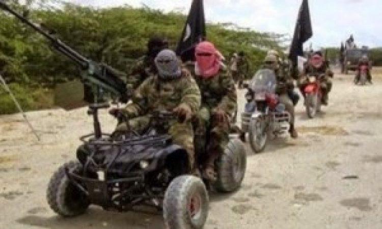 Boko Haram financiers arrested in massive crackdown