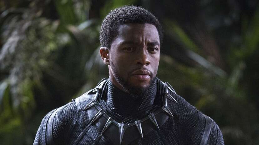 Chadwick Boseman snubbed by Oscars