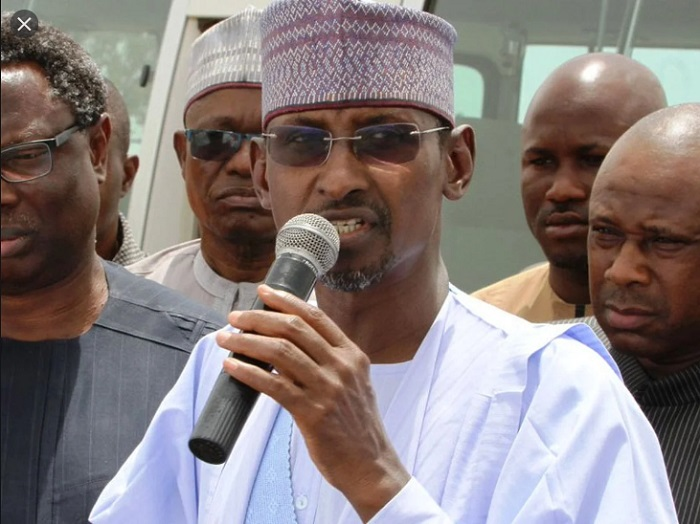 Eid el-Kabir: FCT Minister Musa Bello Releases Dos And Don'ts to Imams