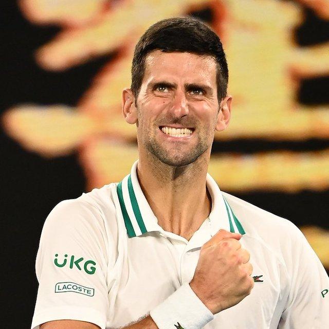 Novak Djokovic: going to Tokyo