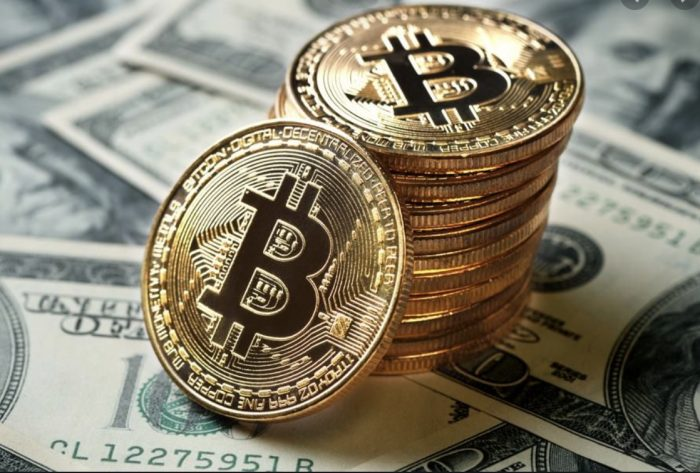 Bitcoin's  bearish run to continue