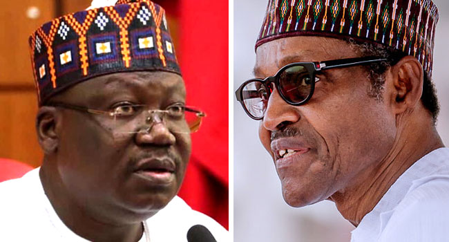 JUST IN: Buhari To Meet 109 Senators Tonight