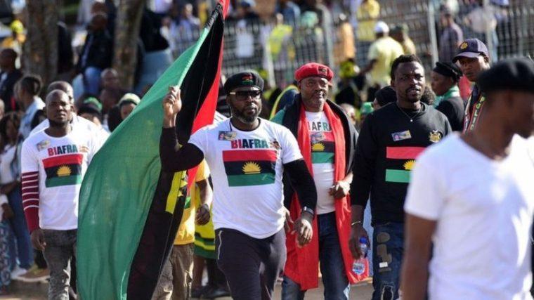 Steer clear in Enugu, Police warn IPOB members