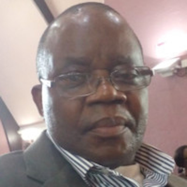 Akin Dada: new role at Ecobank