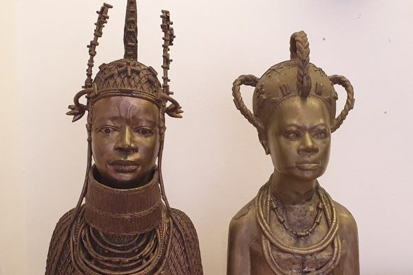 Benin Bronze artefacts  to be returned by Church of England