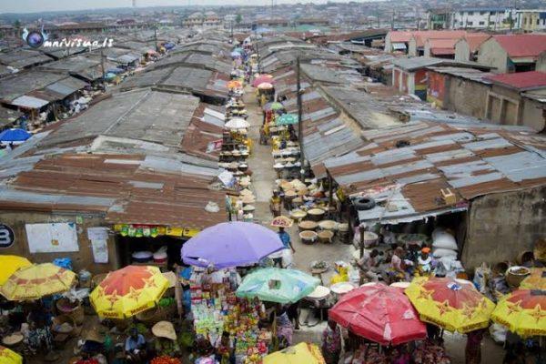 Bodija Market: Senate probes Customs invasion of the market