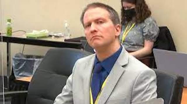 Derek Chauvin: waiting for the jury on George Floyd's murder