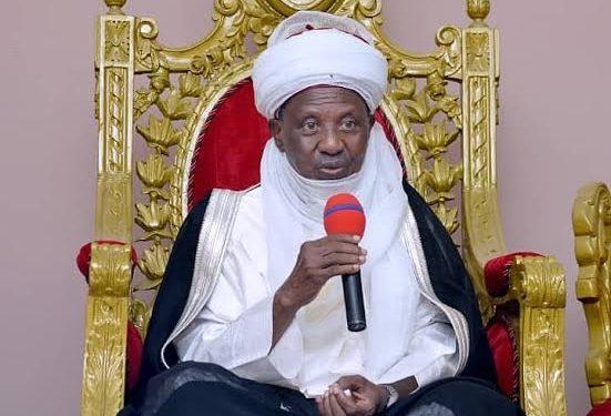 Emir of Gwandu hailed by Buhari as he turned 80