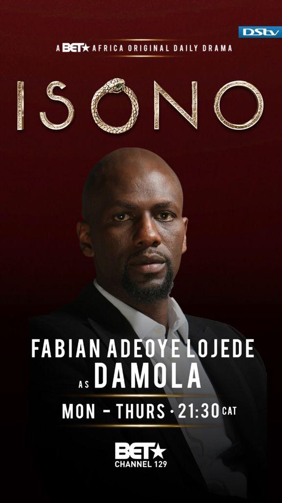 Fabian Adeoye Lojede