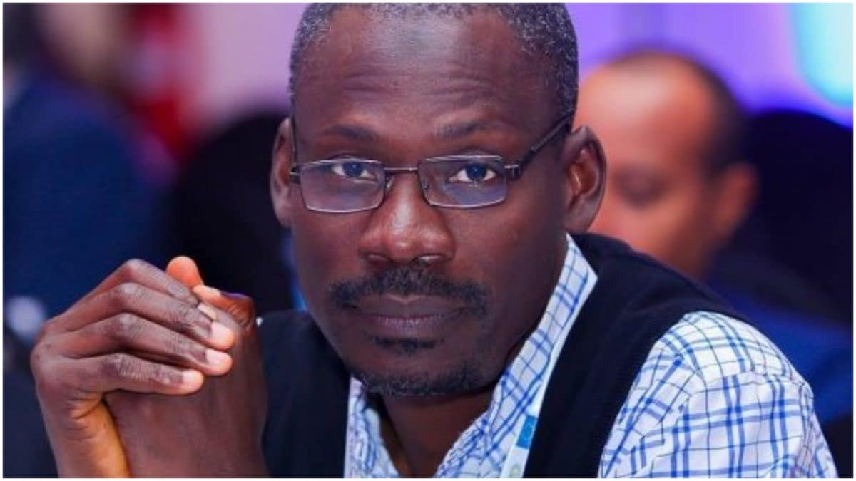 Dr Halilu Ahmad Shaba