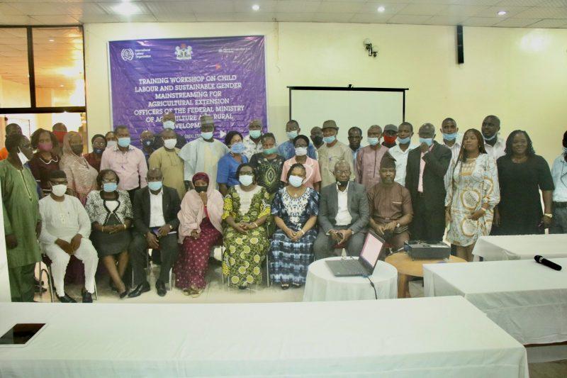ILO Accel Africa Training Akure