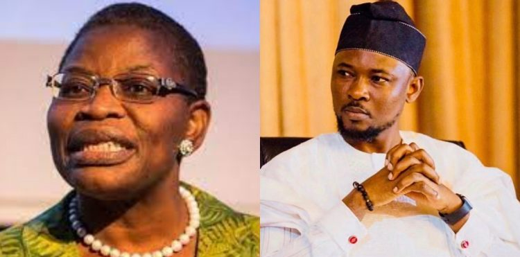 Ezekwesili threatens to sue Omojuwa