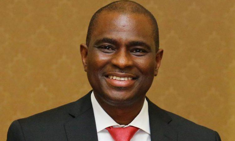 Olusegun Ogunsanya