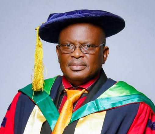 Prof. Olufisayo Ologunde accepts Governor Seyi Makinde's 'step aside' decision.