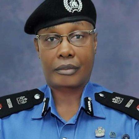 Inspector-General of Police, Usman Alkali Baba