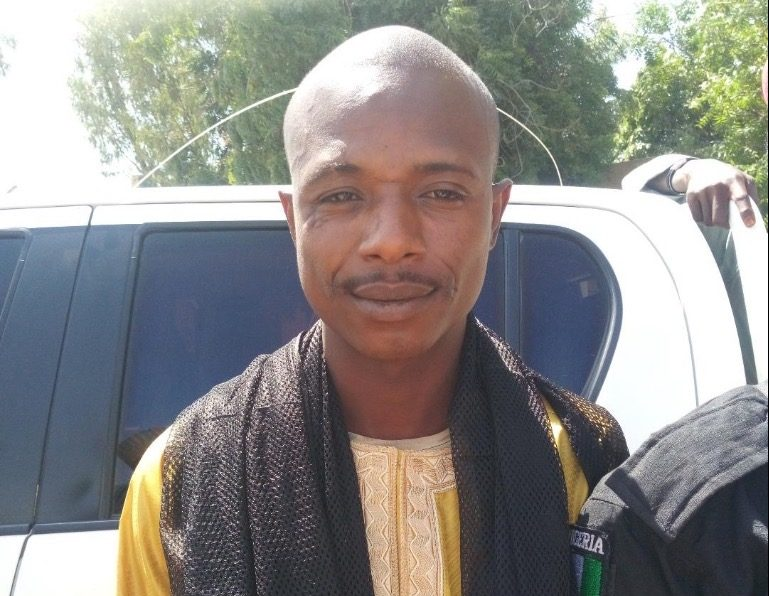 Auwalun Daudawa, bandit leader killed