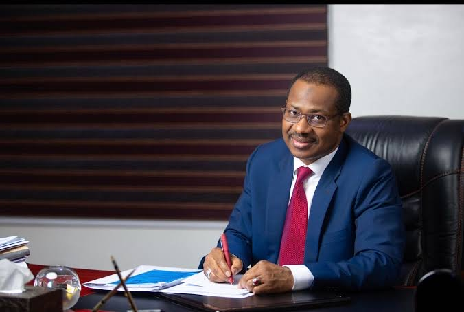 Dr. Faisal Shuaib of NPHCDA unsure about arrival date for Covid-19 vaccine
