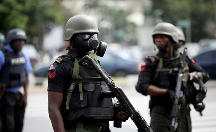 Three persons hacked to death in Anambra communal clash