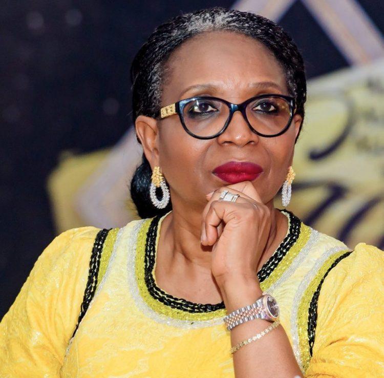 Ibukun Awosika breaks silence on her sack as First Bank chairman