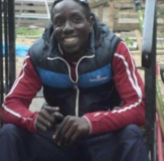 Nigeria's Fadayomi stabbed to death in London trying to protect son. Photo: MyLondon