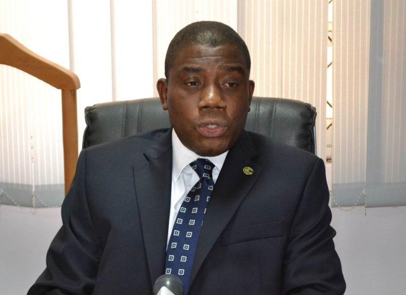 Ganiyu Musa, chairman Nigerian Insurers Association