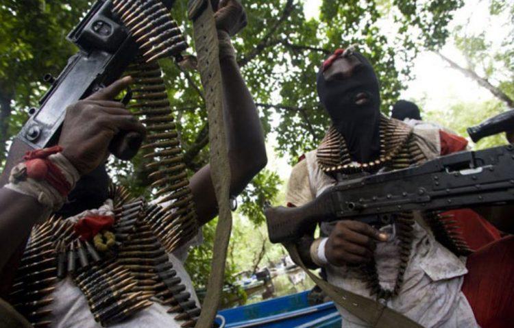 Mystery gunmen kill nine in Agan Benue