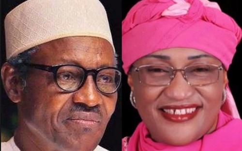 Buhari says he is deeply saddened by death of Mama Taraba