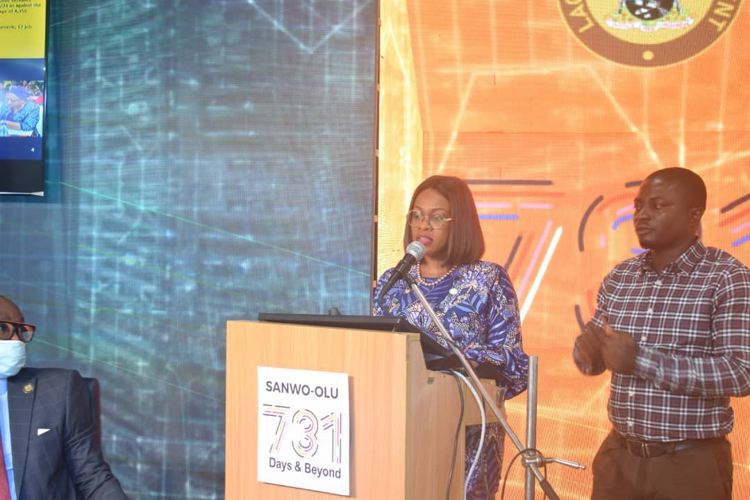 Lagos pays N29bn to 7,308 retirees in two years