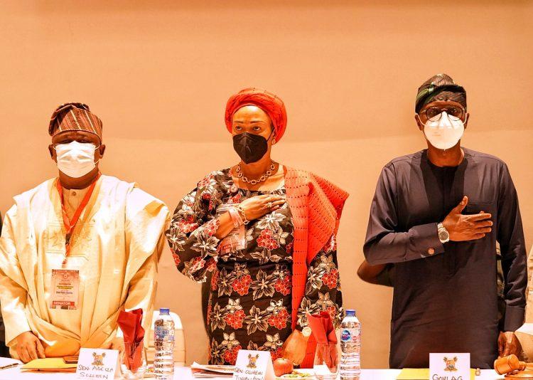 Constitutional review: Sanwo-Olu demands special economic status for Lagos
